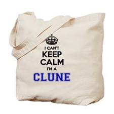 Cool Clunes Tote Bag