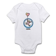 Danielle: Happy B-day to me Infant Bodysuit
