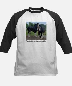 Clydesdale Tee