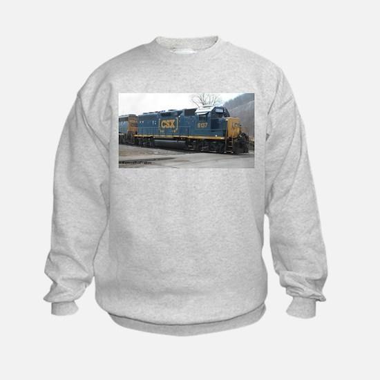 CSX Sweatshirt