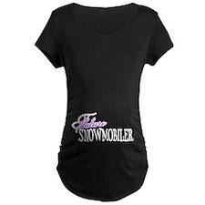 Future Snowmobiler T-Shirt