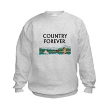 Country Forever Sweatshirt