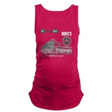 Duffy's Justified Maternity Tank Top