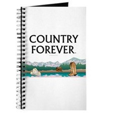 Country Forever Journal
