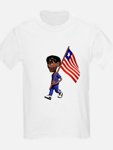 Liberia Boy T-Shirt