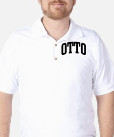 OTTO (curve-black) T-Shirt