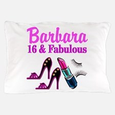 AWESOME 16TH Pillow Case