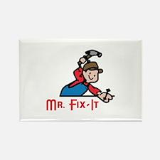 MR FIX IT Magnets