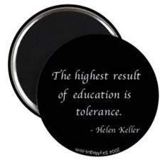 "Tolerance - 2.25"" Magnet (10 pack)"