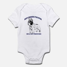 BFFEFRENCHIE10 Body Suit