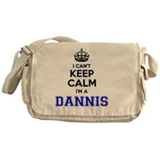 Cute Danny Messenger Bag