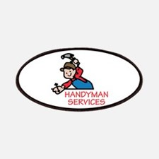 HANDYMAN SERVICES Patches