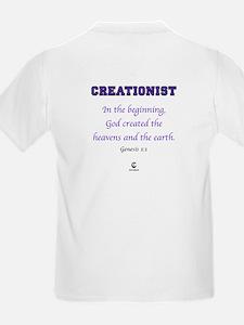 Creationist (PT) 2.0 - T-Shirt