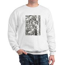 Lantern Fly Sweatshirt