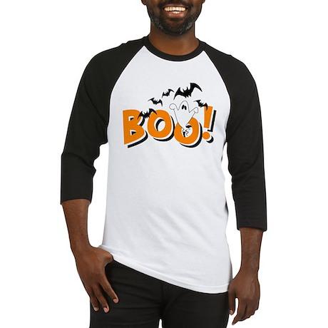Boo Bats Baseball Jersey