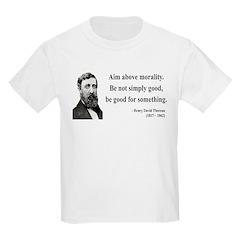 Henry David Thoreau 23 T-Shirt