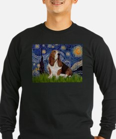 Starry Night Basset T