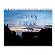 Covebay Wall Calendar