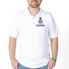 Unique Devin T-Shirt