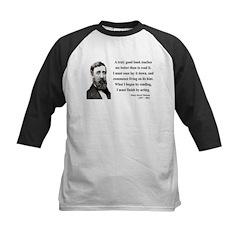 Henry David Thoreau 24 Tee