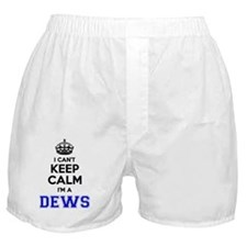 Cool Dew Boxer Shorts