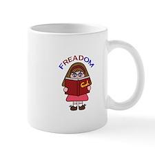 FREADOM Mugs