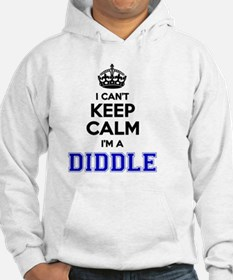 Unique Diddle Hoodie