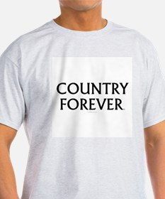 Country Forever T-Shirt
