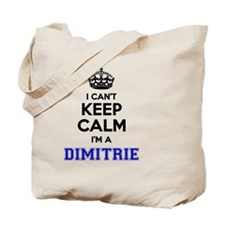 Funny Dimitri Tote Bag