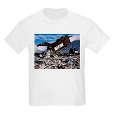 Recycle it. T-Shirt