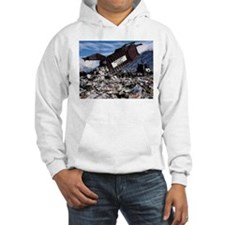Recycle it. Hoodie