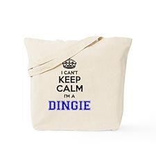 Unique Dingy Tote Bag