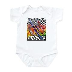 UNLIMITED #2 20007 Infant Bodysuit