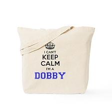 Cool Dobby Tote Bag