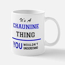 Cute Chaunine Mug