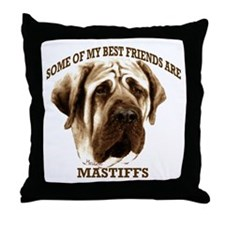 Cute Madeline wilson Throw Pillow