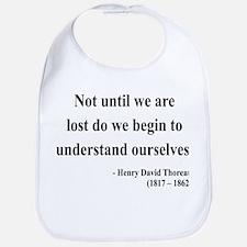 Henry David Thoreau 28 Bib