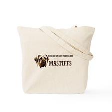 Unique Mwilson Tote Bag