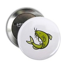 "Catfish 2.25"" Button"