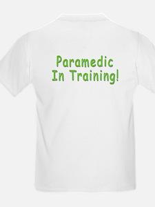 Paramedic Uncle - T-Shirt