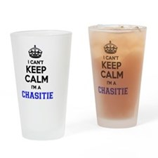 Chasity Drinking Glass