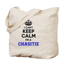 Chasity Tote Bag