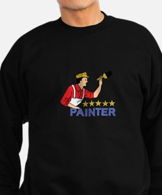 FIVE STAR PAINTER Sweatshirt