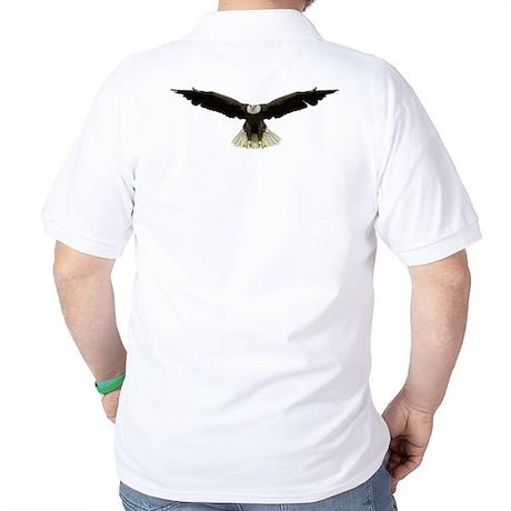 Spread Eagle Golf Shirt
