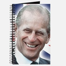 HRH Prince Philip - Great Britons! Journal