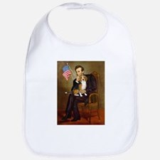 Lincoln's Beagle Bib