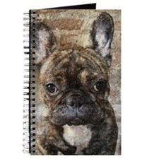 I LUV FRENCHIES Journal