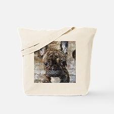 I LUV FRENCHIES Tote Bag