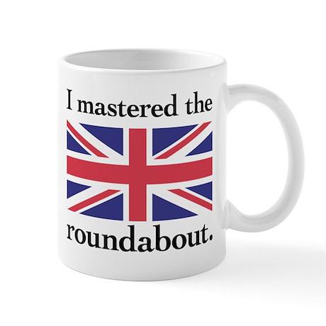 Roundabout Mug