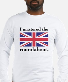Roundabout Long Sleeve T-Shirt